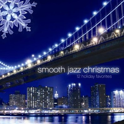 Away In A Manger (Smooth Jazz Christmas)  [Music Download] -     By: Various Artists
