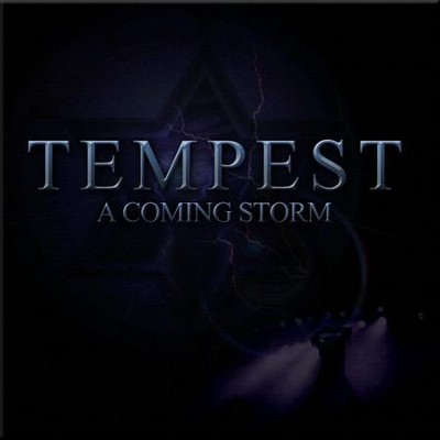 A Coming Storm  [Music Download] -     By: Tempest