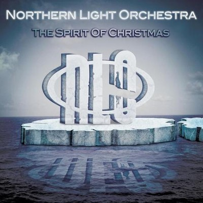 I See The Stars  [Music Download] -     By: Northern Light Orchestra