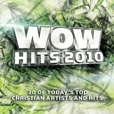 WOW Hits 2010  [Music Download] -     By: Various Artists
