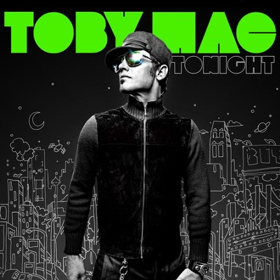 Break Open The Sky (Feat. Israel Houghton)  [Music Download] -     By: TobyMac