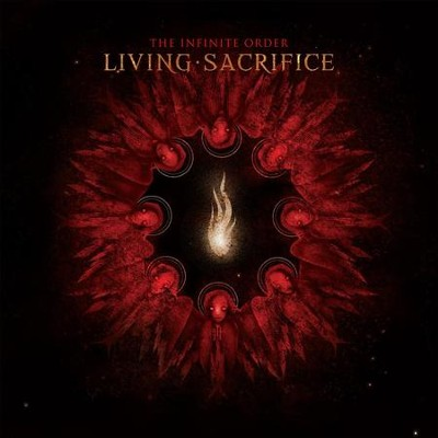 The Infinite Order  [Music Download] -     By: Living Sacrifice