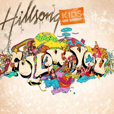 Spinning Around  [Music Download] -     By: Hillsong Kids