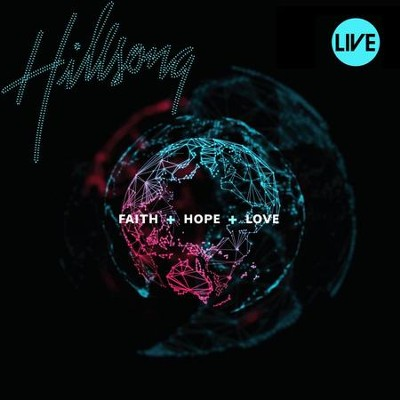 I Will Exalt You  [Music Download] -     By: Hillsong Live