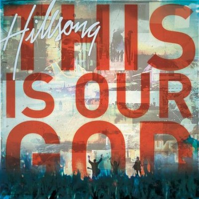 This Is Our God  [Music Download] -     By: Hillsong Live