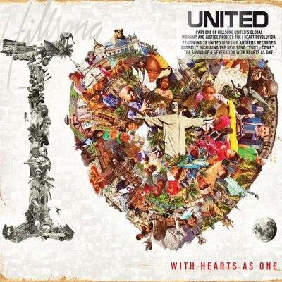 Mighty To Save  [Music Download] -     By: Hillsong UNITED