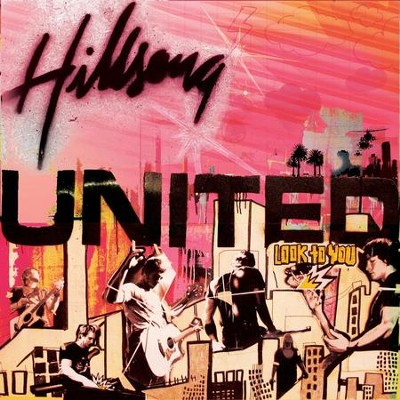 What The World Will Never Take  [Music Download] -     By: Hillsong UNITED