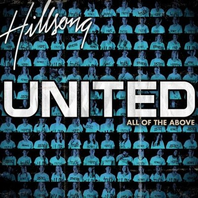 All Of The Above  [Music Download] -     By: Hillsong UNITED