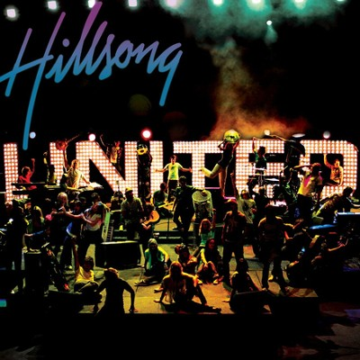 Take It All  [Music Download] -     By: Hillsong UNITED