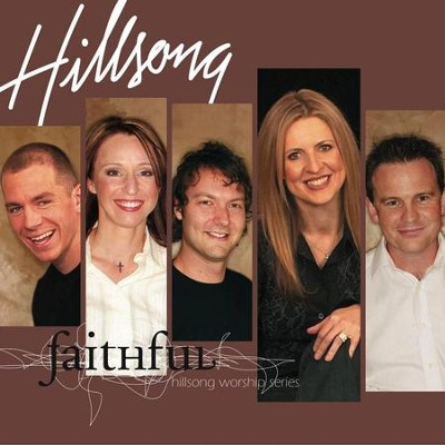Faithful  [Music Download] -     By: Hillsong Live