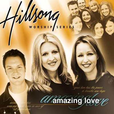 Amazing Love  [Music Download] -     By: Hillsong Live