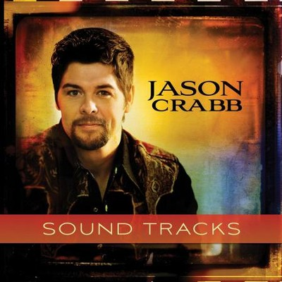 One Day At A Time (Performance Track With Background Vocals)  [Music Download] -     By: Jason Crabb