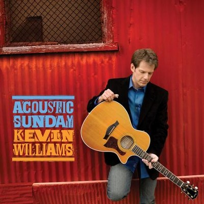 I'd Rather Have Jesus  [Music Download] -     By: Kevin Williams
