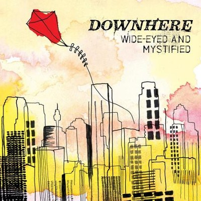 Little Is Much - EP (Performance Track)  [Music Download] -     By: Downhere