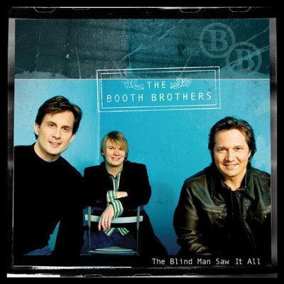 Hands Of Grace  [Music Download] -     By: The Booth Brothers