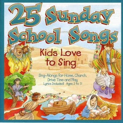 Jesus Medley, The  [Music Download] -     By: Kids Choir