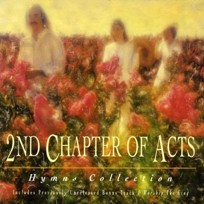 Morning Has Broken  [Music Download] -     By: 2nd Chapter of Acts