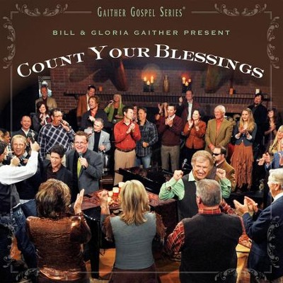 Precious Memories  [Music Download] -     By: Bill Gaither, Gloria Gaither, Homecoming Friends