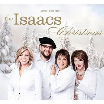 Silent Night/O Holy Night  [Music Download] -     By: The Isaacs