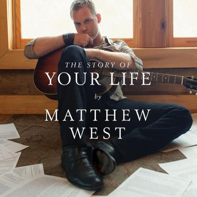 My Own Little World  [Music Download] -     By: Matthew West
