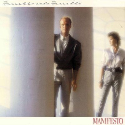 Manifesto  [Music Download] -     By: Farrell & Farrell