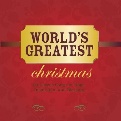 World's Greatest Christmas  [Music Download] -     By: Maranatha! Singers