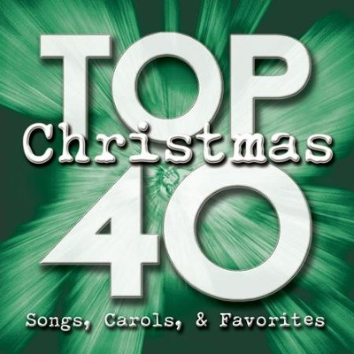 Top 40 Christmas  [Music Download] -     By: Maranatha! Singers