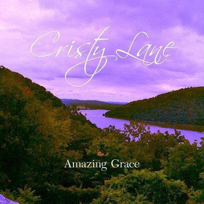Amazing Grace  [Music Download] -     By: Cristy Lane