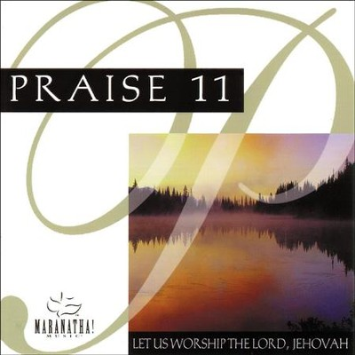 He Is Exalted/Great Is The Lord (Medley) (Instrumental)  [Music Download] -     By: Maranatha! Singers