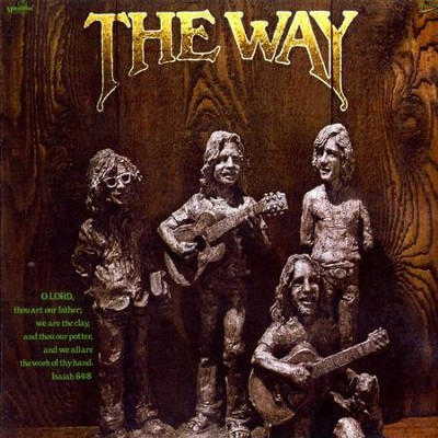 The Way  [Music Download] -     By: The Way