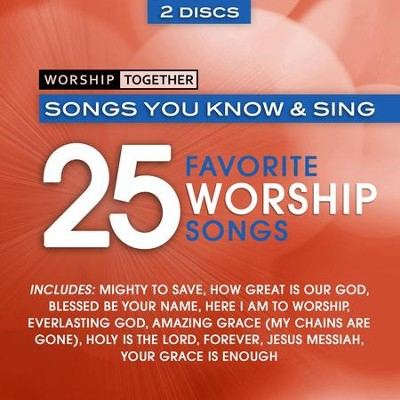 Glory To God Forever  [Music Download] -
