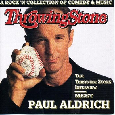 Meet Paul Aldrich  [Music Download] -     By: Paul Aldrich