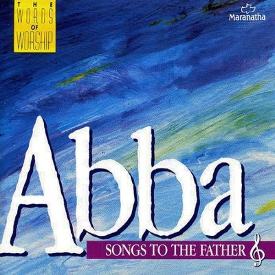 Abba  [Music Download] -     By: Words of Worship