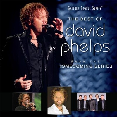 O Holy Night  [Music Download] -     By: David Phelps