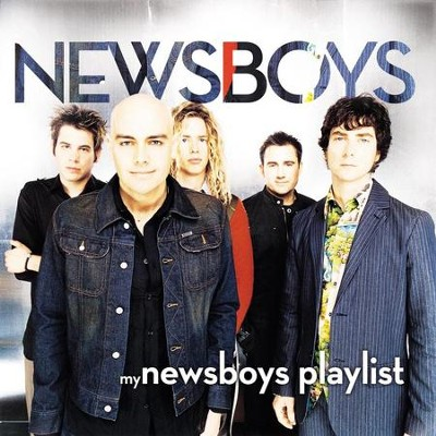 Shine  [Music Download] -     By: Newsboys
