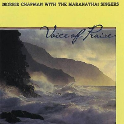 Voice Of Praise  [Music Download] -     By: Morris Chapman
