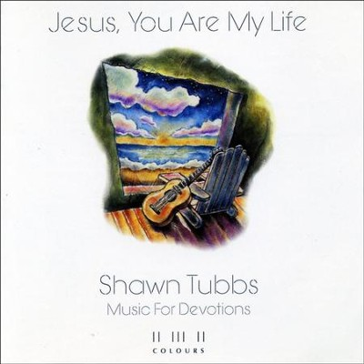 Jesus You Are My Life  [Music Download] -     By: Maranatha! Instrumental
