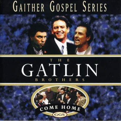 Somebody Loves Me  [Music Download] -     By: The Gatlin Brothers
