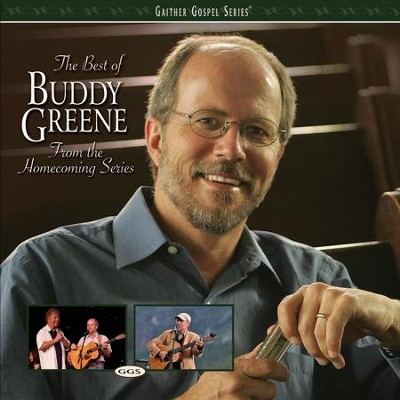 Shall We Gather At the River?  [Music Download] -     By: Buddy Greene