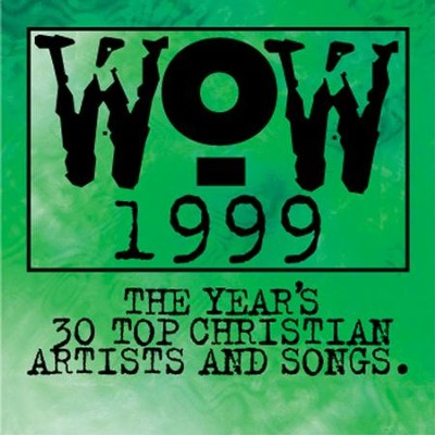 WOW Hits 1999  [Music Download] -     By: Various Artists
