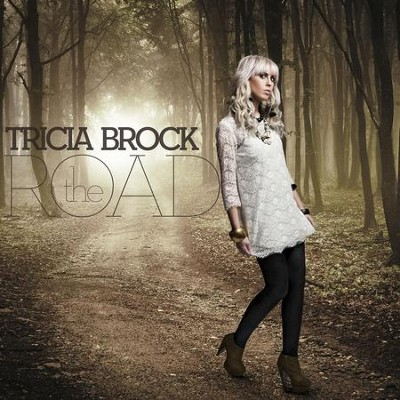 The Altar  [Music Download] -     By: Tricia Brock
