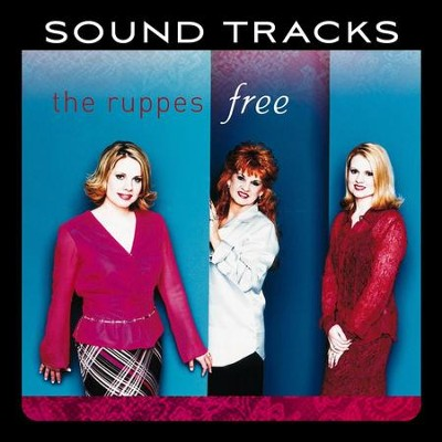 You Thought Of Us (Performance Track With Background Vocals)  [Music Download] -     By: The Ruppes