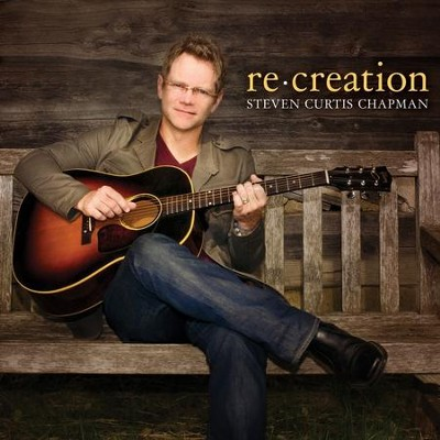 Meant To Be  [Music Download] -     By: Steven Curtis Chapman