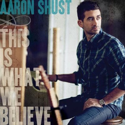 My Hope Is In You  [Music Download] -     By: Aaron Shust
