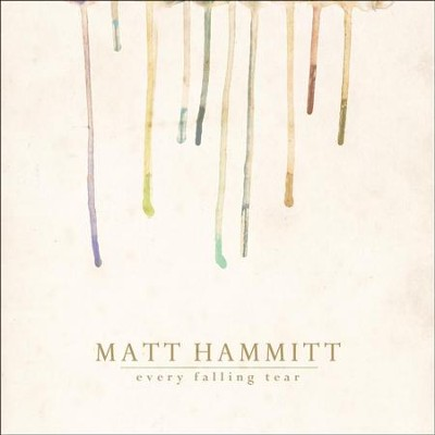 All Of Me  [Music Download] -     By: Matt Hammitt