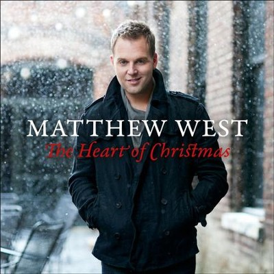 O Come, All Ye Faithful  [Music Download] -     By: Matthew West