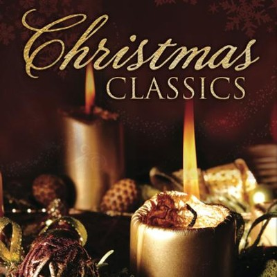 Christmas Classics: A Traditional Christmas Album  [Music Download] -     By: Maranatha! Singers