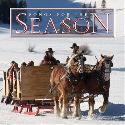 Songs for the Season  [Music Download] -     By: Maranatha! Singers