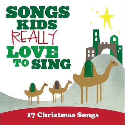 Angels We Have Heard On High  [Music Download] -     By: Kids Choir