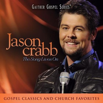 Until Then  [Music Download] -     By: Jason Crabb